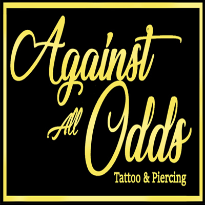 Against All Odds Tattoo